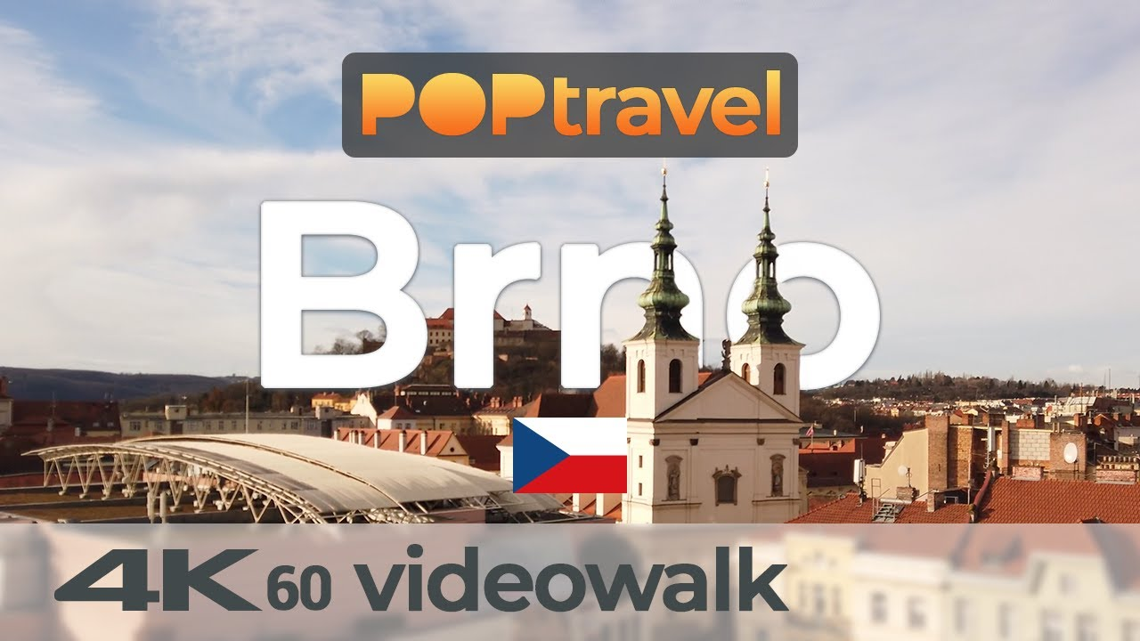 Featured image of post Walking in BRNO / Czech Republic 🇨🇿
