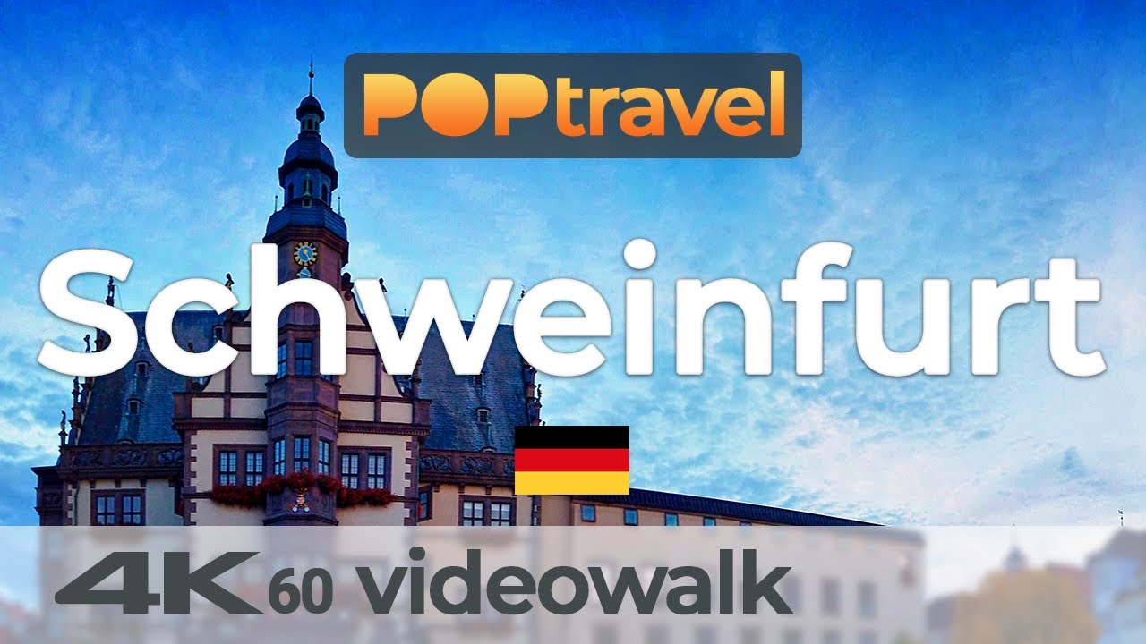 Featured image of post Walking in SCHWEINFURT / Germany 🇩🇪