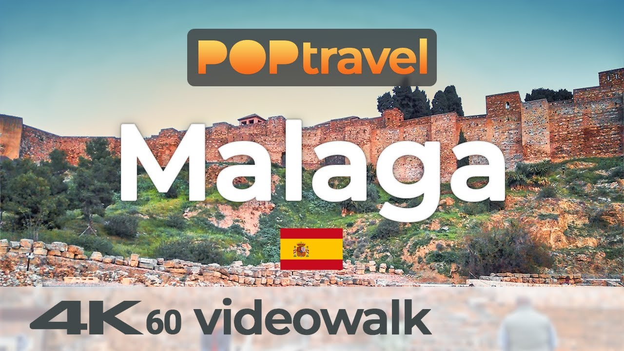 Featured image of post Walking in MALAGA / Spain 🇪🇸