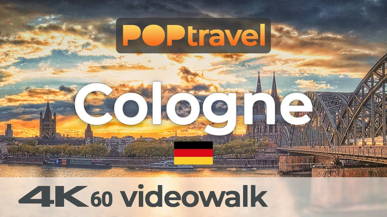 Featured image of post Walking in COLOGNE / Germany 🇩🇪