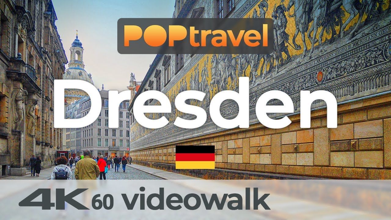 Featured image of post Walking in DRESDEN / Germany 🇩🇪