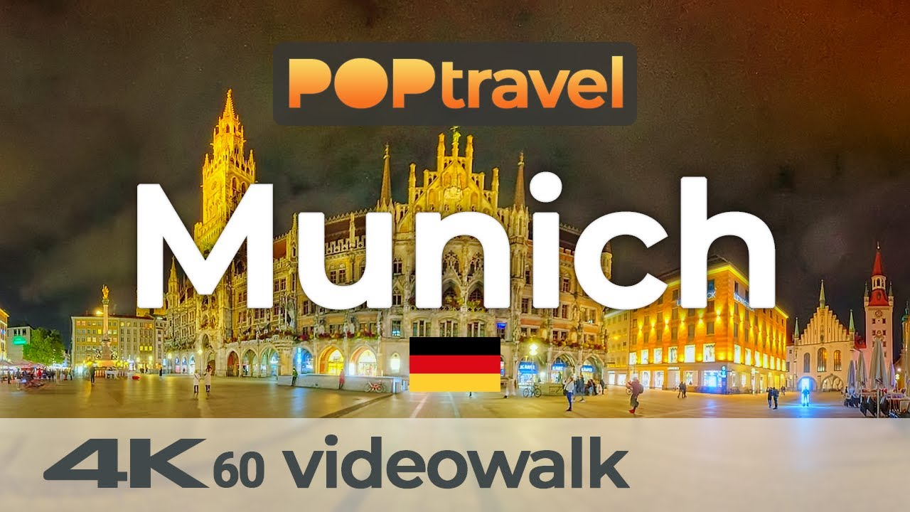 Featured image of post Walking in MUNICH / Germany 🇩🇪